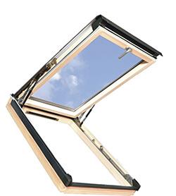 Tetőablakok