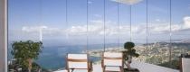 Üvegfüggöny lehet az új generációs ablak