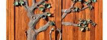 Bejárati ajtók - válassza a legmegfelelőbbet