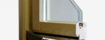 Minőségi natúr fa ablakok borovi fenyőből