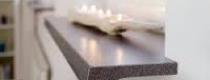 Az alumínium párkányok előnyei