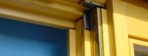 Korszerű fa ablakok, nyílászárók