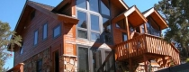 Energiatakarékos nyílászárók passzív házakhoz