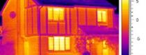 Hőkamerás vizsgálat az ajtók,ablakok hibái ellen