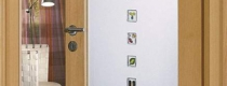 Elegáns ajtók és üvegezések